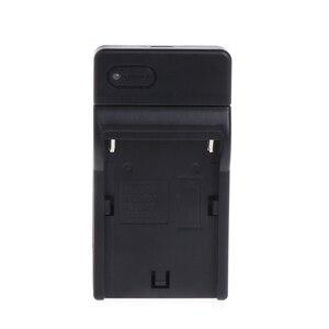 Image 5 - Usb Batterij Lader Voor Sony NP F550 F570 F770 F960 F970 FM50 F330 F930 Camera