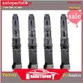 4 X Катушка зажигания 7700875000 для Avantime Clio Laguna Megane Grand Espace