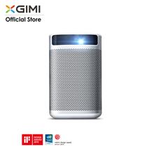 Globalna wersja XGIMI Android inteligentny projektor Mogo 10400mAh bateria Mini Beamer 210 Ansi lumenów Google OS 3D Wifi kino domowe tanie tanio Auto Korekty CN (pochodzenie) 16 09 Focus XJ03W 30-300 cali 10 001 1-20 000 1 Domu Rzucanie Sufit Tylnej Projekcji 1 2 1
