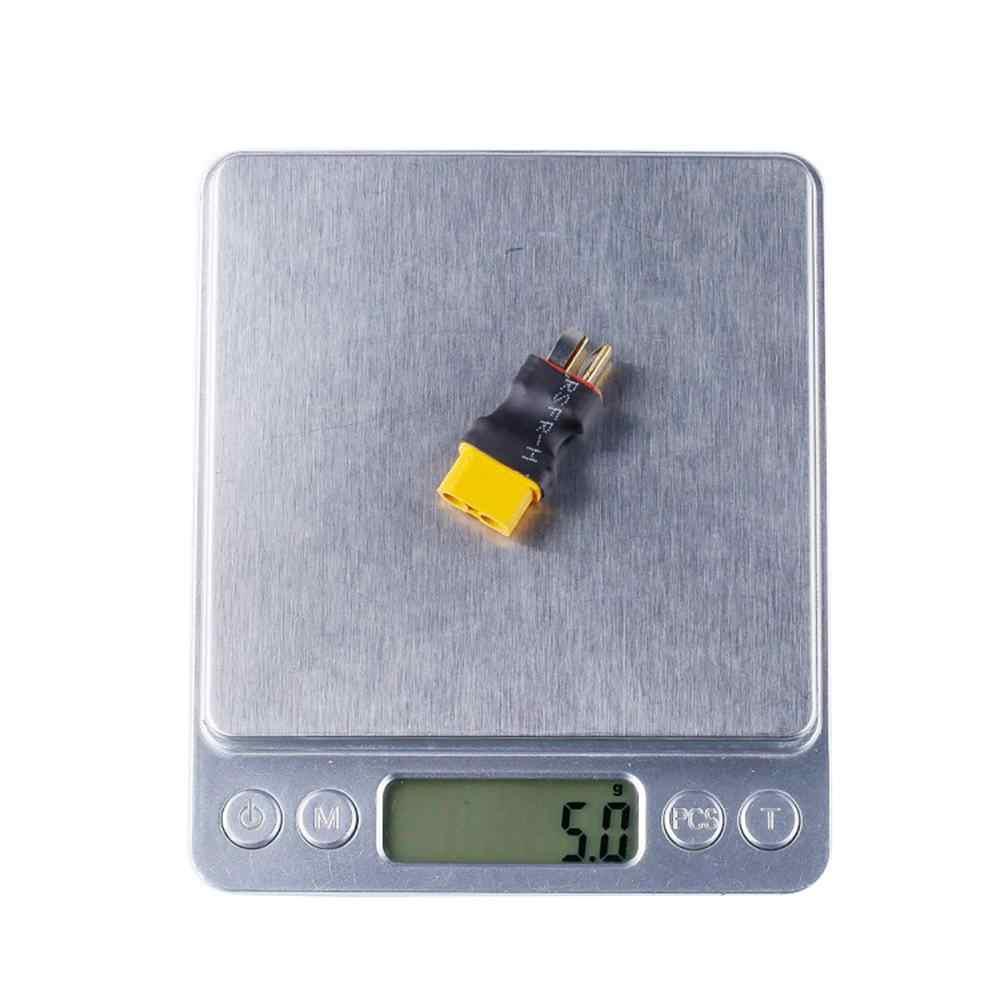 1/10 pcs iFlight Amass XT60/T prise mâle à T/XT60 prise femelle pour RC modèle Lipo batterie bricolage accessoires pièces de remplacement
