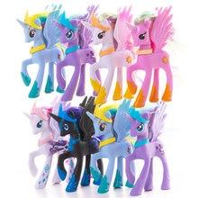Оригинальный игрушки my little pony Комплект дружба это чудо