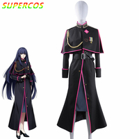 HypnosisMic Division Rap Battle DRB Otome Tohoten Suit Cosplay Costume Halloween party