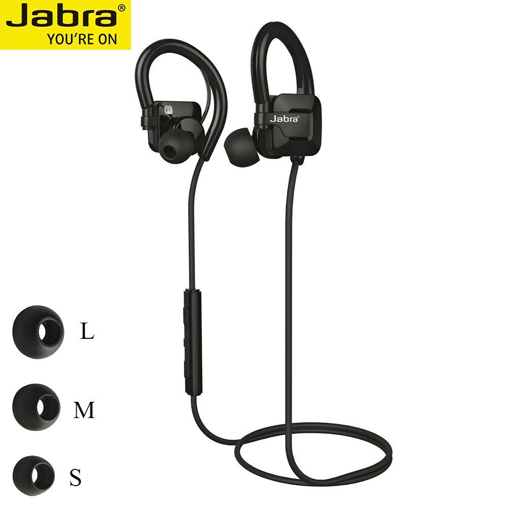 Jabra Step Wireless Bluetooth Black Ear Hook Headset Wireless Bluetooth Stereo Music Sport Earbuds Bluetooth 4 0 Ip52 Earphones Bluetooth Earphones Headphones Aliexpress