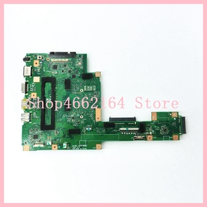 Image 2 - X553MA_MB_N2830CPU ノートパソコンのマザーボード Asus A553M REV2.0 X503M F503M X553MA X503M X553M F553M ノートブックメインボード完全にテスト