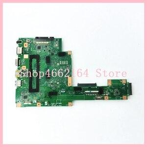 Image 2 - X553MA_MB_N2830CPU Ordinateur Portable carte mère REV2.0 Pour ASUS A553M X503M F503M X553MA X503M X553M F553M Ordinateur Portable carte mère entièrement testé