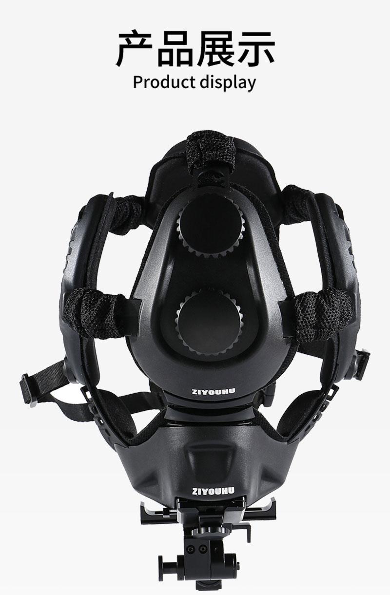H9bb70c64748044d2bda074cbd22ffea0z - แว่นมองภาพกลางคืน กล้องมองภาพในที่มืดติดหัว IR Night Vision แว่นกลางคืน อินฟาเรตจับความร้อน เกรดใช้ในกองทัพทหาร ปฏิบัติการยุทธวิธีกลางคืน  <ul>  <li>แว่นตามองกลางคืนแบบสวมหัว</li>  <li>แว่นอินฟาเรต จับภาพด้วยความร้อน</li>  <li>ผลิตภัณฑ์เกรดกองทัพ</li>  <li>สามารถแยกส่วนเป็น 2ชิ้น ซ้าย-ขวา</li>  <li>มีฟังชั่นการซูมแบบกล้องส่องทางไกล</li>  <li>ของแท้ การรับประกัน 1ปี โดยผู้ผลิตในต่างประเทศ</li> </ul>