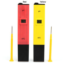 Pocket Pen Uji Air Digital PH Meter Tester PH-009 Ia 0.0-14.0pH untuk Akuarium Air Kolam Laboratorium 20% Off(China)