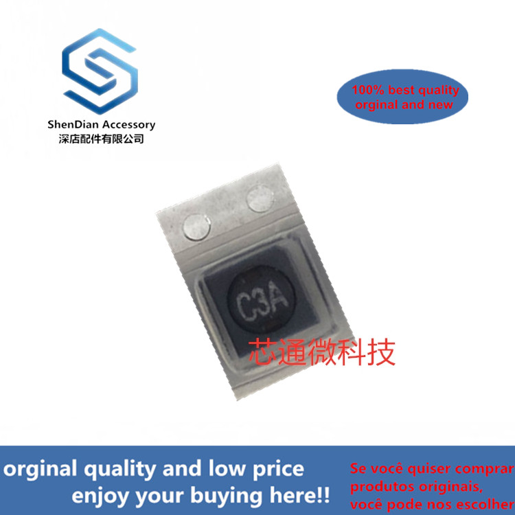2-10pcs 100% Orginal New Best Qualtiy TTRN-0522H-000-T SMD Silk-screen C3A Real Photo