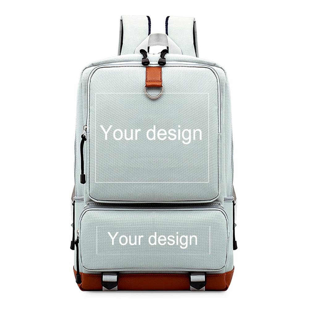 Image 2 - WISHOT  game casual backpack for teenagers Kids Boys Children Student School Bags travel Shoulder Bag Unisex Laptop Bags-in Backpacks from Luggage & Bags