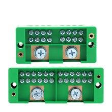 220V Haushalt Draht Junction Kunststoff Elektronische Box Terminal Draht Verbindung Gehäuse für Elektronik Projekt Box