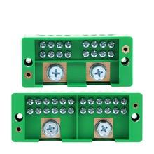220V ev tel bağlantı plastik elektronik kutu terminali tel bağlantı muhafazaları için elektronik proje kutusu