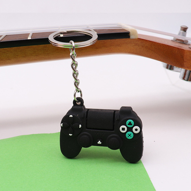 game keychain  pendant men and women 6