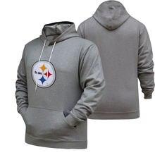 Мужские спортивные футбольные свитшоты свежие хлопковые пуловеры