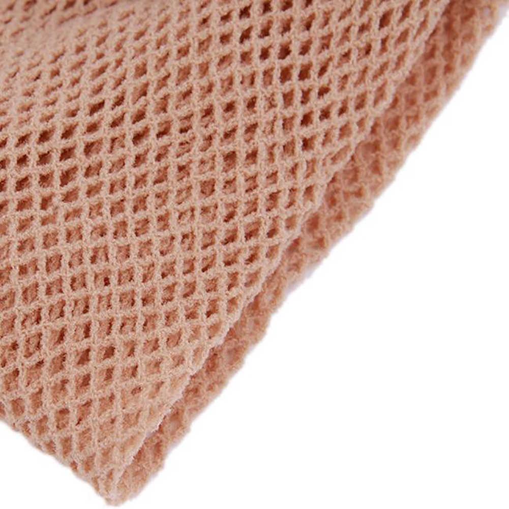 Gorąca sprzedaż moda Stretch przewiewny siateczkowy czepek pod perukę tkaniny włosy Hairnet Snood Cosplay Model najnowsze akcesoria do włosów