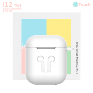 inpods 12 Macaron 12 UP Version i12 pop-up Wireless Bluetooth 5.0 Headphones Earphones Super Bass Sound Earbuds i9s i11 i12 Tws