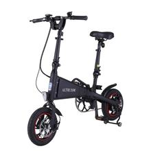 Электровелосипед 36V * 350W electric bike aluminum electric bicycle men and women электровелосипед for adults