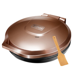 Double Sided Heating Home Pancake Machine Intelligent Fully Automatic Frying Machine Electric Skillet  Electric Cooker