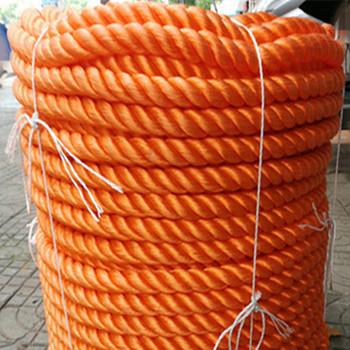 13MM średnica przeciwsłoneczna wodoodporna pomarańczowa lina nylonowa wagony wiązana lina lina żeglarska lina ostrzegawcza tanie i dobre opinie 100 nylon CN (pochodzenie) Pleciony Wysoka wytrzymałość na rozciąganie Ekologiczne wesdxc Sznury ROUND