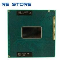 Intel Core i7 3520M 2.9GHz แล็ปท็อปโปรเซสเซอร์ CPU SR0MT