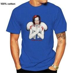 Vintage 1998 Marilyn Manson Rock is Dead Shirt Size XL Mechanical Animals