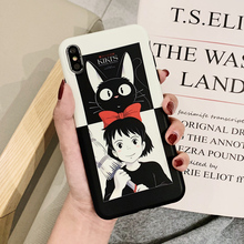 Kiki's Delivery Service Case For Coque iPhone