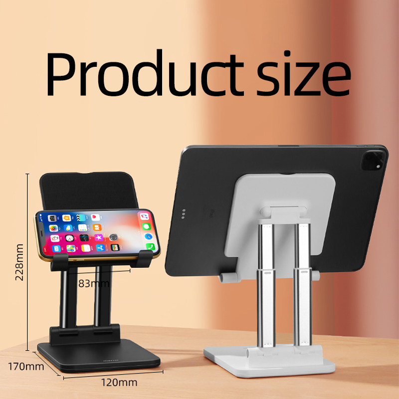 Tablet bracket iPad desktop support frame Pro computer shelf can be lifted and lowered heat dissipation Huawei Apple