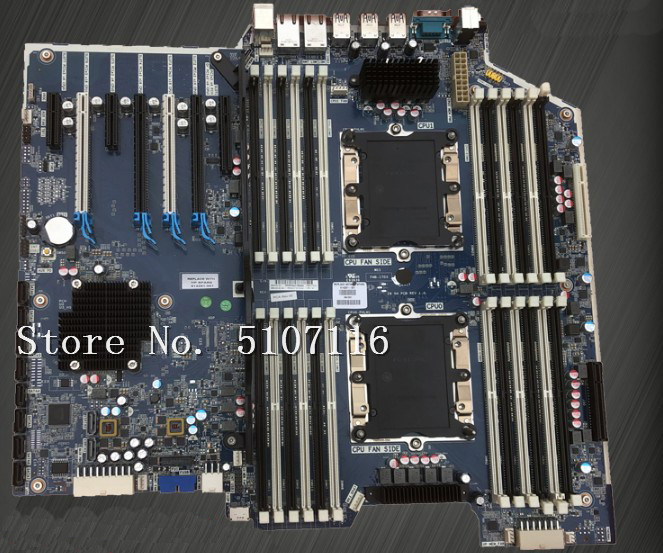 High Quality Desktop Motherboard For  Z8 G4 914280-601 914281-001 844776-001-601 Will Test Before Shipping