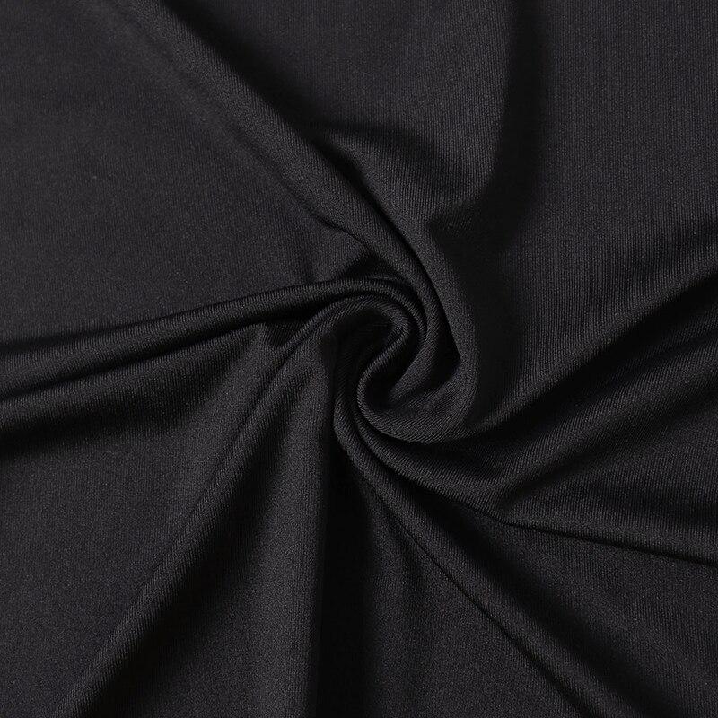 Стоячий воротник с длинным рукавом сплошной цвет сексуальное обтягивающее бедра платье основа платье