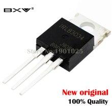 จัดส่งฟรี 10PCS IRLB3034 TO 220 IRLB3034PBF MOSFET MOSFT 40V 343A 1.7mOhm 108nC ใหม่ IC