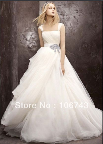 Vestido De Noiva New Best Sales Sexy Sweet Princess High Quality Custom Made Crystal Bridal Gown Mother Of The Bride Dresses