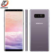 New AT&T Version Samsung Galaxy Note 8 N950U 4G LTE Mobile