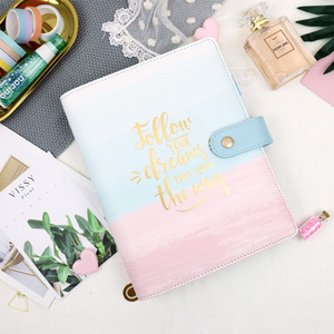 Image 1 - Jamie Notes Fantasy a5a6 Spiral Notebooks & Journal 2019 Planner Agenda Organizer Diary Book School & Office Supplies Stationery