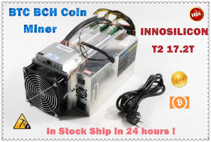 PSU Miner BTC Bitcion M20S Innosilicon T2 Asic M3X S17e with BCH Better S9 T17/S17/S17e/..