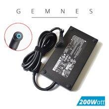 جديد الأصلي 200w TPN CA03 AC محول الطاقة ل HP ZBOOK 17 G3 G4 G3I7 6700HQ 815680 002 835888 001 CE062TX 15 CE004LA 4.5*3.0 مللي متر