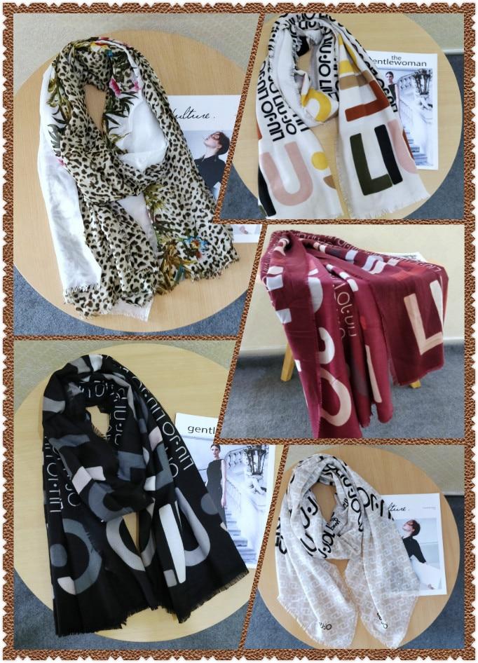 new fashion brand womens wear high-quality scarf womens wear scarf, autumn, winter and summer fashion scar (19)