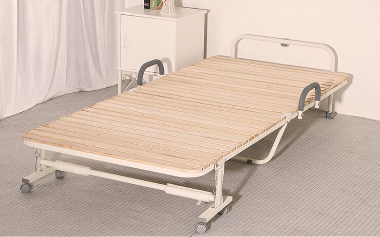 Folding Portable Roll Away Guest Bed