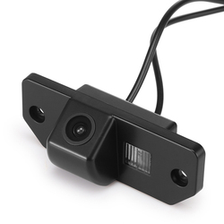 Car Rear View Camera 170 Degrees Wide Angle Reverse Parking Backup Camera Waterproof for Ford Focus 2 Sedan 2005-2011 C-Max