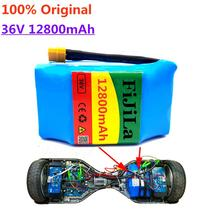 Battery-Pack Rechargeable-Battery Hoverboard Unicycle Self-Suction Electric Lithium-Ion