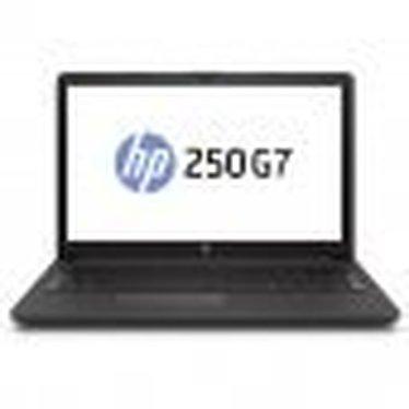 PORTABLE HP G7 250 6EB61EA 15.6/CELERON N4000/4 dur GB/500 dur GB/pas de système d'exploitation (FREEDOS)
