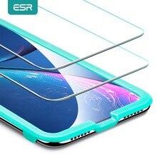 Film de protection en verre trempé ESR pour Samsung Galaxy S20 Plus, Film TPU souple Anti-éblouissement, couverture complète de l'écran