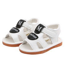 Baby sandals boys shoes summer girls casual soft sandals chi