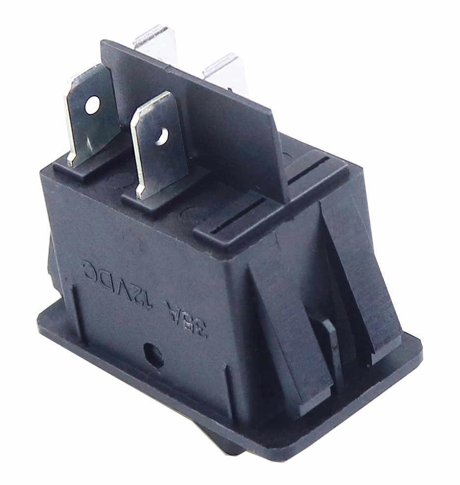 LED auto schalter/änderung/ /12V 35A nebel lampe switch rocker switch rocker schalter