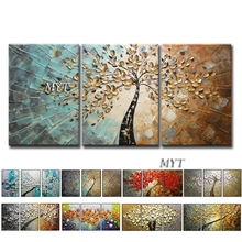 Abstract red colour canvas oil painting large size cheap decoration painting hand made artwork painting