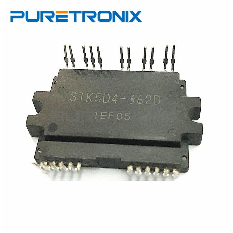 STK5D4-360D STK5D4-361D STK5D4-362D PMIC Module