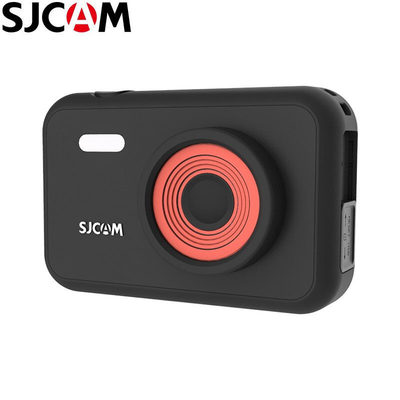 "Original SJCAM Kids Camera 1080P FunCam 2.0"" LCD Screen Video Recorder Birthday Educational Digital Photography Children Camera
