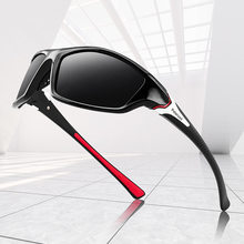 2021 NEUE Luxus Polarisierte Sonnenbrille männer Driving Shades Männlichen Sonne Gläser Vintage Fahren Reise Angeln Klassische Sonnenbrille