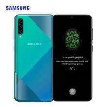 Samsung Galaxy A50S 6GB RAM Smartphone 6.4″ FHD+ Super AMOLED 48MP Rear Triple Camera Android NFC Mobile Phone