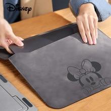 Sacoche pour ordinateur portable Disney, étui mignon de dessin animé Mickey Mouse Minnie 13.3/14.4/15.4 pouces pour Apple/Macbook Air/Pro 13