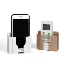 Чехол для телефона зарядный кронштейн практические настенный держатель Универсальный прикроватная Мобильный телефон стойка для Ipad полки Домашний Органайзер