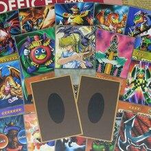 20pcs/set Joey Wheeler Anime Style Cards Katsuya Jonouchi Signature Card Jinzo Time Wizard Yugioh DL Classic Monstar Orica